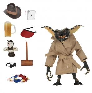 Gremlins: Ultimate Flasher 7 inch Action Figure