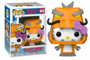 Funko POP! Hello Kitty Mecha Kaiju Figure