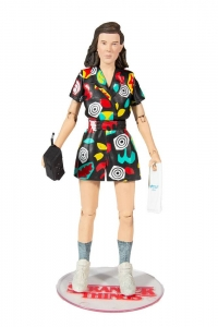 Stranger Things Action Figure Eleven (Season 3) 13 cm