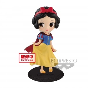 Disney: Character Q Posket - Snow White Sweet Princess - Version A
