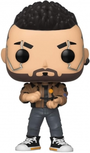 Funko Pop! Games: Cyberpunk 2077 - V-Male