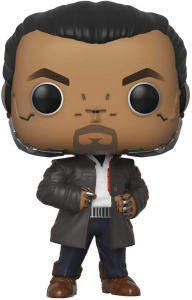 Funko Pop! Games: Cyberpunk 2077 - Takemura
