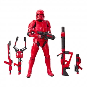 Star Wars Black Series Action Figure Sith Trooper SDCC 2019 Exclusive 15 cm