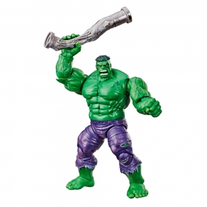 Marvel Legends 80th Anniversary Action Figure Retro Hulk SDCC 2019 Exclusive 15 cm