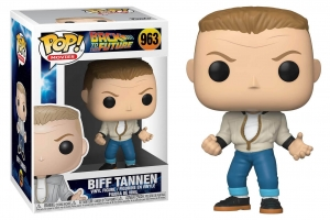 POP Movies: BTTF- Biff Tannen