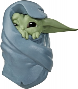 Star Wars Mandalorian Bounty Collection Figure The Child  Blanket-Wrapped