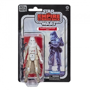 Imperial Snowtrooper (Hoth) - Star Wars Episode V Black Series Action Figures 15cm 40th Anniversary