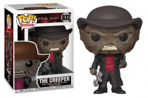 POP Movies: Jeepers Creepers - The Creeper