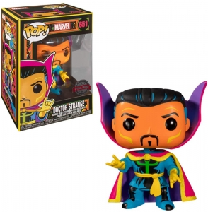 POP Marvel: Black Light- Doctor Strange
