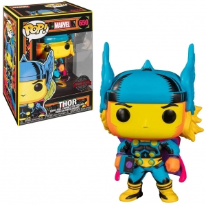 POP Marvel: Black Light- Thor