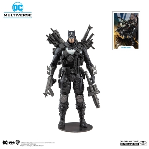 DC Multiverse Action Figure Dark Nights Metal Grim Knight 18 cm