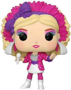 Funko Pop! Retro Toys: Barbie - Rock Star Barbie