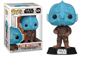 POP Star Wars: Mandalorian - Mythrol