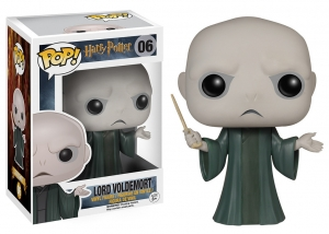 Pop! Movies: Harry Potter - Lord Voldemort POP!