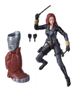 Black Widow Movie Marvel Legends Series Action Figure 2020 Black Widow 15 cm