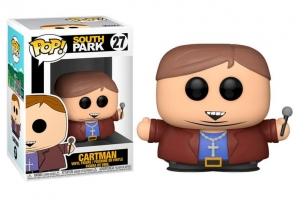 POP Animation: South Park-  Cartman