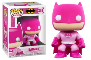 POP Heroes: BC Awareness- Batman