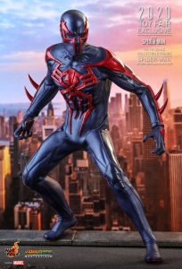 Marvel: Exclusive Spider-Man 2099 Black Suit 1:6 Scale Figure