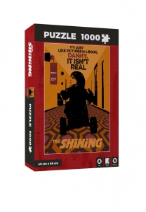 The Shining: It Isn't Real Puzzle