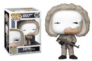 Pop! Movies: James Bond - Safin from No time to die