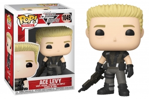 POP Movies:Starship Troopers- Ace Levy
