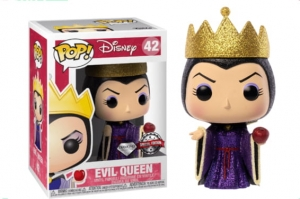 Pop! Disney: Evil Queen special edition