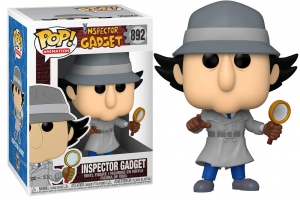 POP Animation: IG- Inspector Gadget