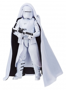 Star Wars Episode IX Black Series Action Figure First Order Elite Snowtrooper Exclusive 15 cm