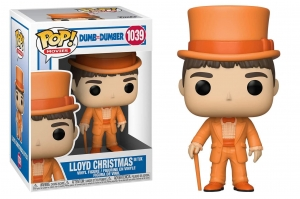 POP Movies:Dumb&Dumber-Lloyd In Tux