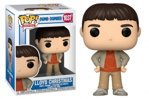 POP Movies:Dumb&Dumber-Casual Lloyd