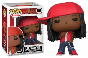 Pop! Rocks: Lil Wayne