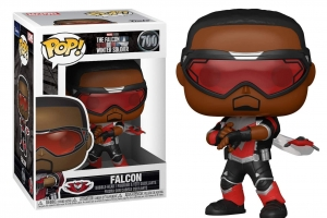POP: The Falcon and Winter Soldier 	–  Falcon