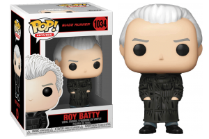 POP Movie: Blade Runner- Roy Batty
