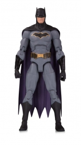 DC Comics: Essentials - Batman Rebirth Version 2 Action Figure