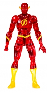 DC Comics: Essentials - Flash Speed Force Action Figure