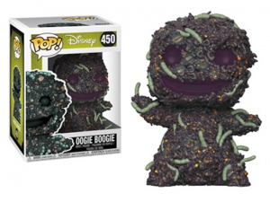 Pop Disney: Nightmare Before Christmas - Oogie Boogie (Bugs)