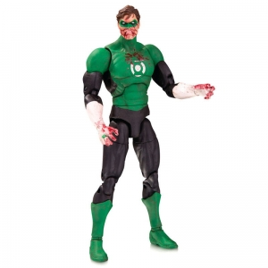 DC Comics Essentials: DCeased  Green Lantern Action Figure