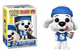 POP Ad Icons: Icee- Slush Puppie