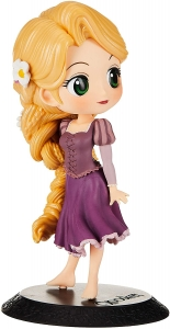 Disney Q Posket: Rapunzel - Normal Color Version