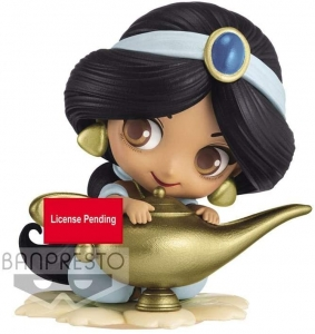 Disney: Sweetiny - Jasmine Version B
