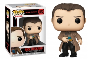 POP Movie: Blade Runner- Rick Deckard