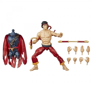Marvel Legends Series Shang Chi Action Figure
