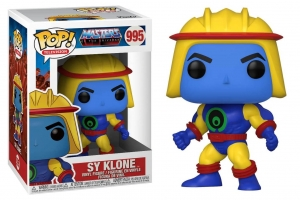 POP Animation: MOTU- Sy Klone