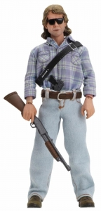They Live: John Nada - 8 inch Clothed Action Figure