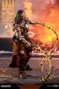 Marvel: Iron Man 2 - Exclusive Whiplash 1:6 Scale Figure