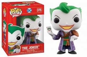 POP Heroes: Imperial Palace- Joker