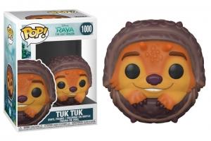 POP Disney: Raya - Tuk Tuk