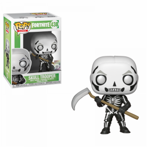 Pop Games: Fortnite - Skull Trooper