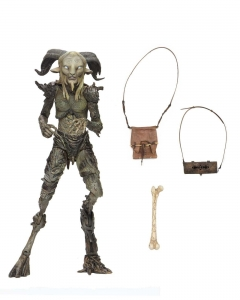 Pan's Labyrinth: Old Faun 7 inch Action Figure