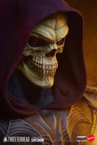 PREORDER Masters of the Universe: Skeletor Legends Life Sized Bust